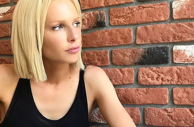 """To mogłabym być ja"". Polska modelka o pomaganiu bezdomnym kobietom"