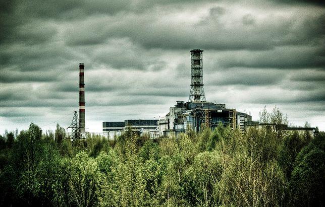 Ukraina. Polacy zatrzymani w zamkniętej strefie w Czarnobylu