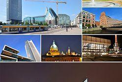 Lipsk - od stolicy biedy do mekki hipsterów