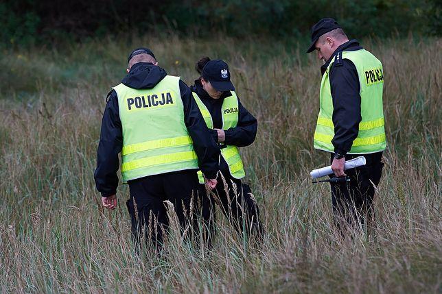 Policja wyjaśnia okoliczności tragedii.