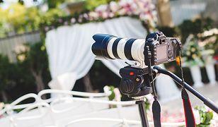 Wideofilmowanie wesel. Nowoczesne technologie w branży