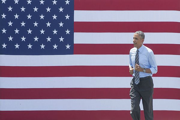 Kto wygra wyborcze starcie w USA?
