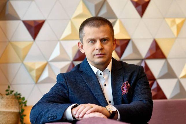 """Plebiscyt na """"Najpiękniejsze polskie słowo"""" wygrywa propozycja redaktora naczelnego WP Piotra Mieśnika"""