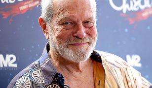"""Terry """"Rozrabiaka"""" Gilliam"""