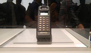 Od pierwszego telefonu komórkowego do innowacyjnych smartfonów - podróż do przeszłości