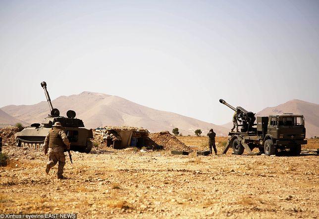 """Hezbollah zapowiada atak na Izrael. To ma być """"odwet"""""""