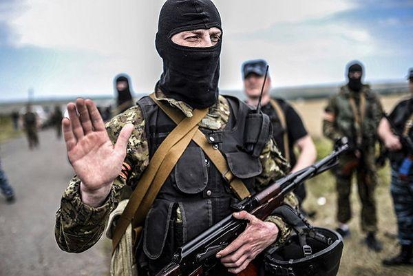Ambasador Rosji przy ONZ odrzucił apel separatystów o siły pokojowe