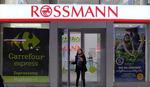 """Innowacja na rynku. Rossmann wprowadza """"inteligentne kasy"""""""