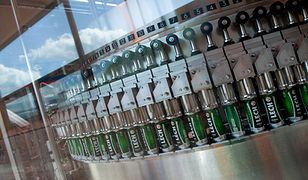 Kompania Piwowarska wycofuje piwo ze sklepów