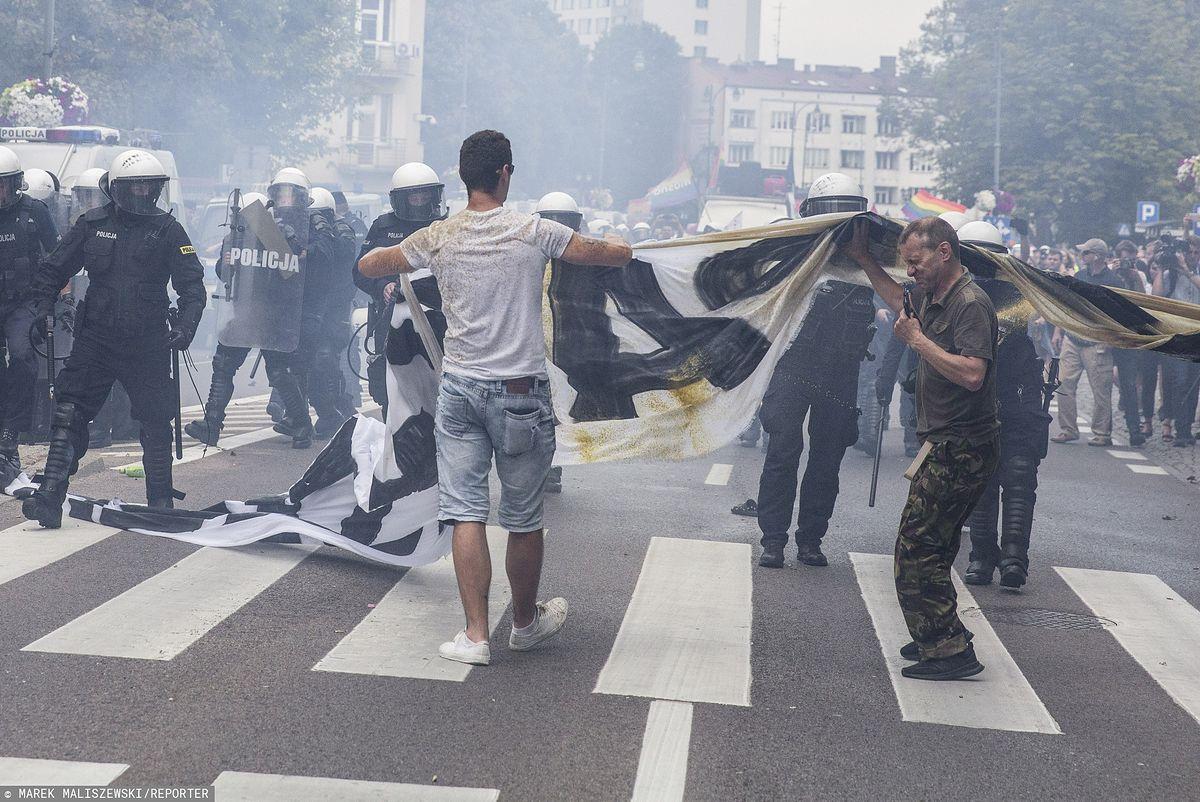 Marsz Równości w Białymstoku. Nie będzie śledztwa ws. prezydenta miasta