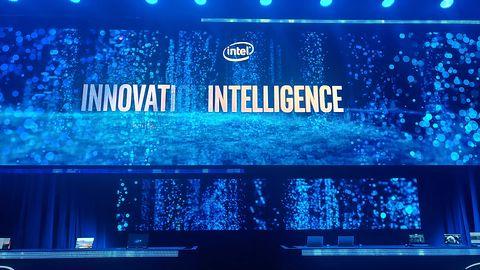 CES 2020: Gdybym nie wiedział, że Intel produkuje procesory, to by mi nie powiedzieli