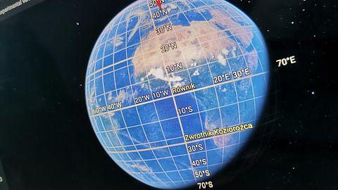 Google Earth będzie działać w różnych przeglądarkach. Najwyższa pora!
