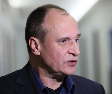 Paweł Kukiz wraca do koncertowania