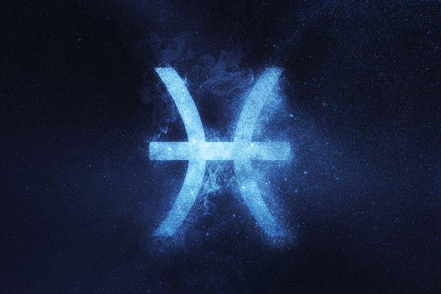 Ryby. Horoskop zodiakalny na poniedziałek, 23 września. Sprawdź, czy w miłości, biznesie i zdrowiu dopisze ci szczęście
