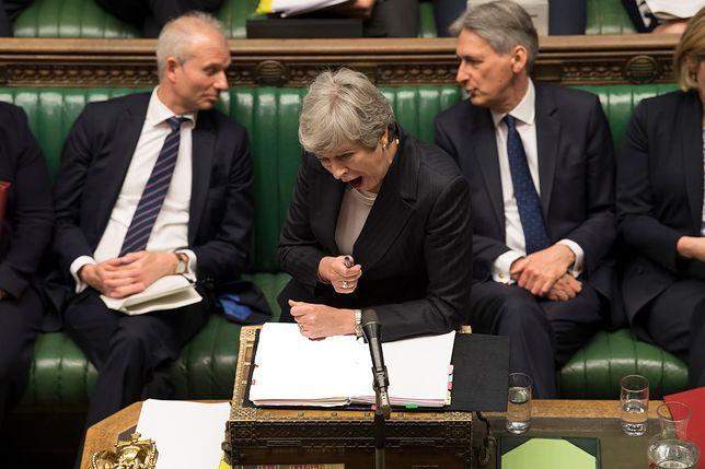 Brexit zniszczył brytyjską politykę. Teraz nadszedł czas upadku Theresy May
