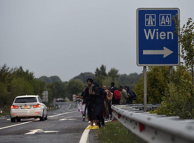 Austria wprowadza kontrole na granicach