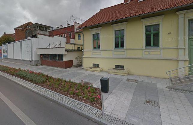 Areszt śledczy w Olsztynie