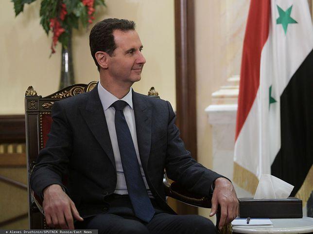 Baszar al-Asad zarejestrowany. Chce dalej rządzić Syrią, lecz ma konkurencję