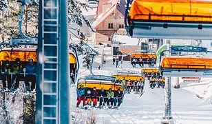Kasina Ski to nowoczesny, całorocznym ośrodkiem sportowo-rekreacyjnym.