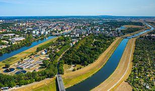 Opolskie - najmniejsze województwo w Polsce