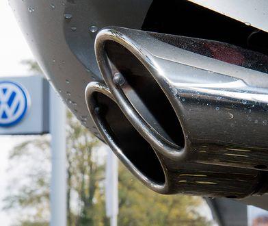 Pierwsza duża niemiecka firma pozwała Volkswagena