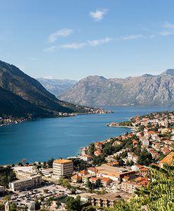 Czarnogóra otwarta dla Polaków. Wjedziemy na określonych warunkach