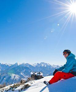Górna Austria - nieodkryty przez Polaków narciarski raj