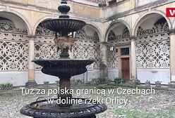 Nie tylko Praga. Pałace nad czeską Loarą