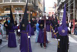 Semana Santa. Zobacz, jak wygląda duma Andaluzji