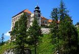 Atrakcje turystyczne. Okolice Krakowa