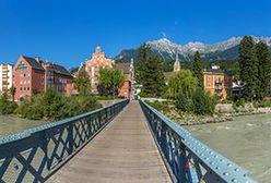 9 zachwycających miejsc w Alpach