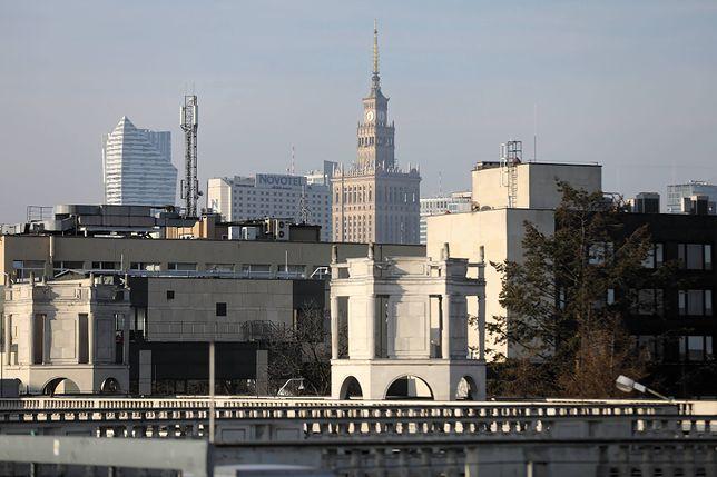 Warszawa. Powstał ranking stołecznych dzielnic