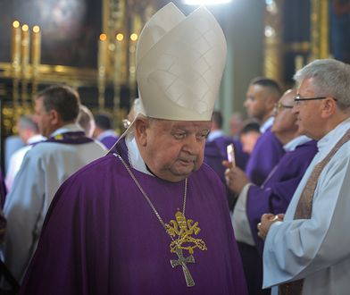 Pedofilia w Kościele. Kardynał Dziwisz o przejrzystości i oczyszczeniu