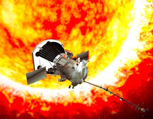 Nowe odkrycie NASA