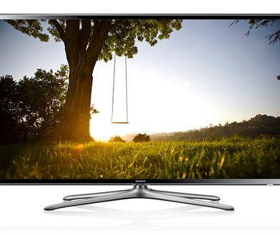 75 cali telewizora LED od Samsunga: F6300 za 17000 zł