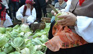 Jak wyglądało kiszenie kapusty sto lat temu? Tradycyjna receptura i pyszny smak