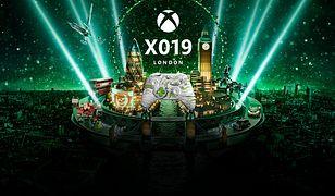 Startuje konferencja Microsoftu X019