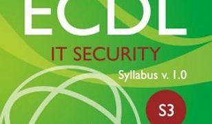 Ecdl. IT Security. Moduł S3. Syllabus v. 1.0