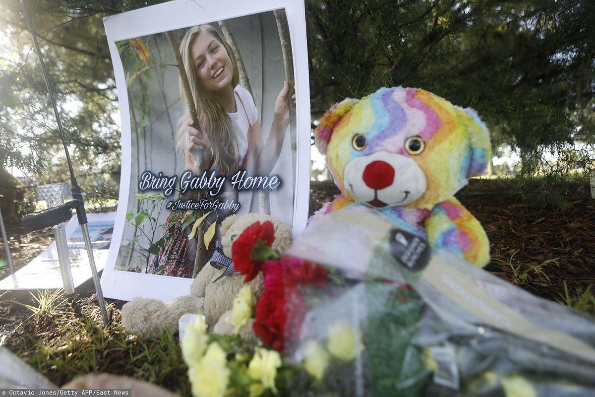 Potwierdzono, że odnaleziono ciało blogerki Gabby Petito