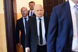 Jak Jarosław Kaczyński przejmował gazetę. W tle spółka Srebrna