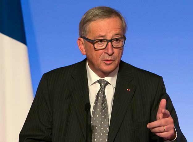 Juncker: trzeba zmienić system dubliński
