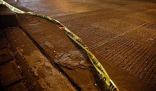 USA. 14-latek przejechany autem. Kobieta za kierownicą postrzelona