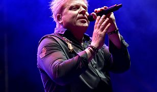 Dexter Holland (fot Getty Images)