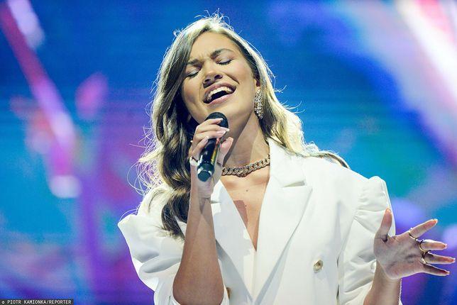 Alicja Szemplińska (fot. East News / Reporter)