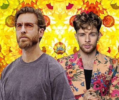 """Calvin Harris i Tom Grennan w nowym singlu """"By Your Side"""""""