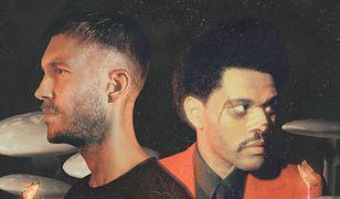 """Calvin Harris i The Weeknd łączą siły. """"Over Now"""" to murowany przebój!"""