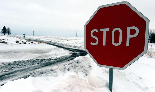 Brak dróg barierą dla współpracy ze Słowacją