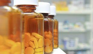 Leki przeciwbólowe gorsze niż narkotyki