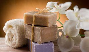 Mydło, czyli pielęgnacja w kostce