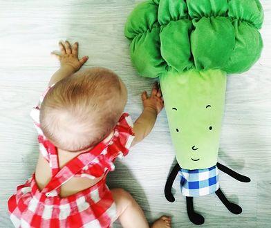 Coraz więcej rodziców decyduje się na wychowywanie swoich dzieci według zasad diety wegańskiej